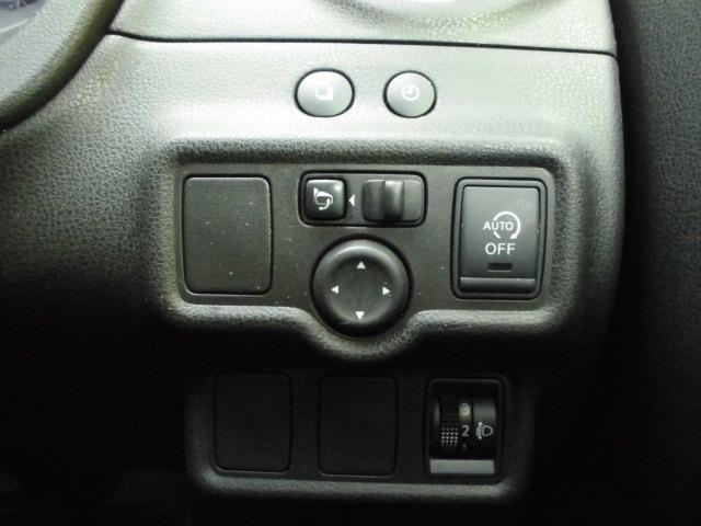 日産 ノート X DIG-S ワンオーナー バックカメラ メモリーナビ