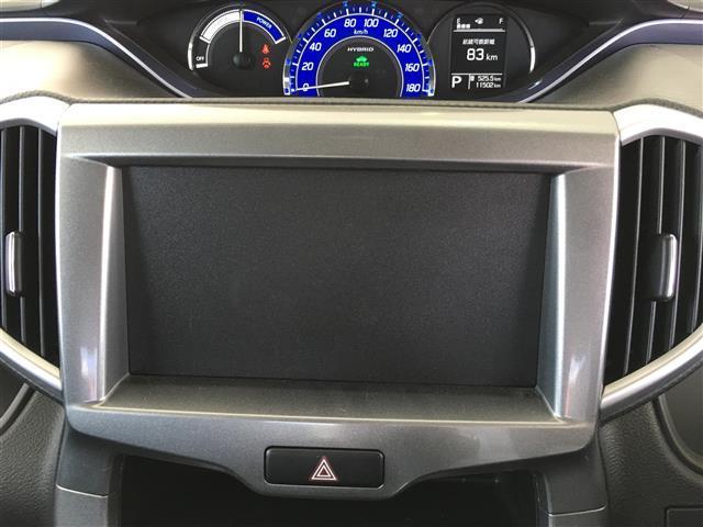 スズキ ソリオ HV SX スマートキー 衝突軽減ブレーキ