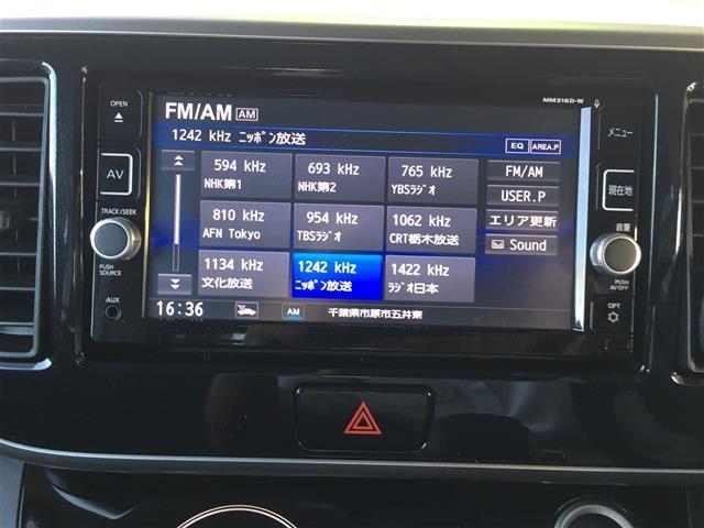 日産 デイズルークス ハイウェイスターターボ 1オナ フルセグナビ 全方位モニター