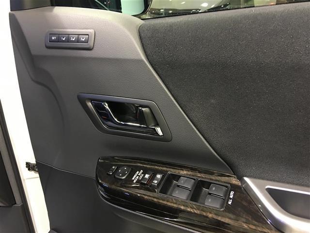 トヨタ アルファード 350S Cパッケージ 1オーナー SR 後席モニタ ナビ