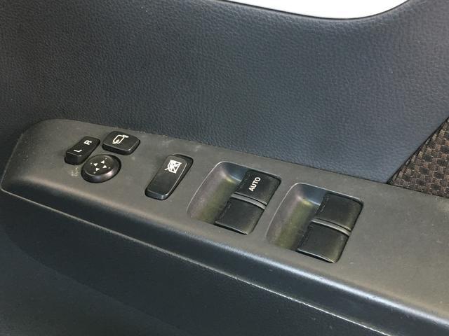スズキ MRワゴン X1オーナー Bカメラ プッシュスタート