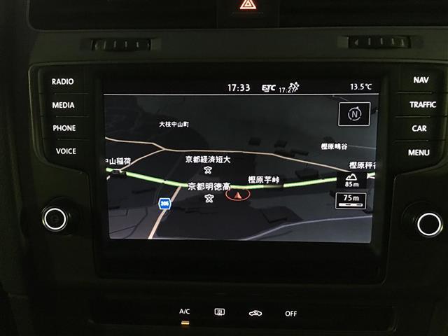 TSI コンフォートライン BM ワンオーナー HDDナビ(6枚目)
