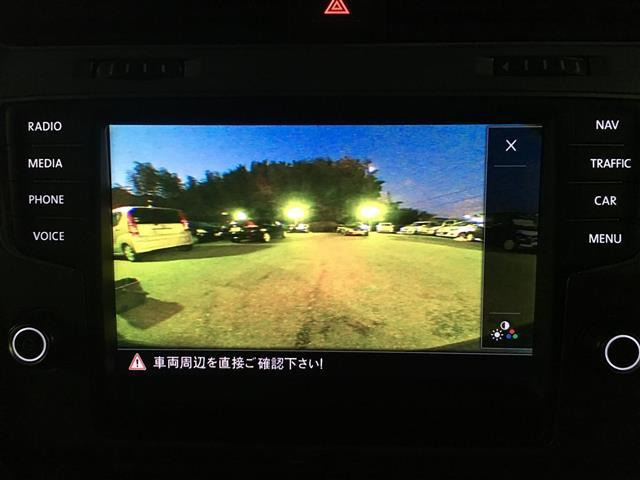 TSI コンフォートライン BM ワンオーナー HDDナビ(8枚目)