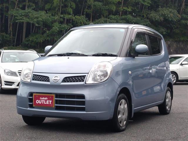 「日産」「モコ」「コンパクトカー」「京都府」の中古車6