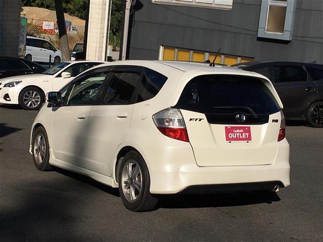 「ホンダ」「フィット」「コンパクトカー」「滋賀県」の中古車2