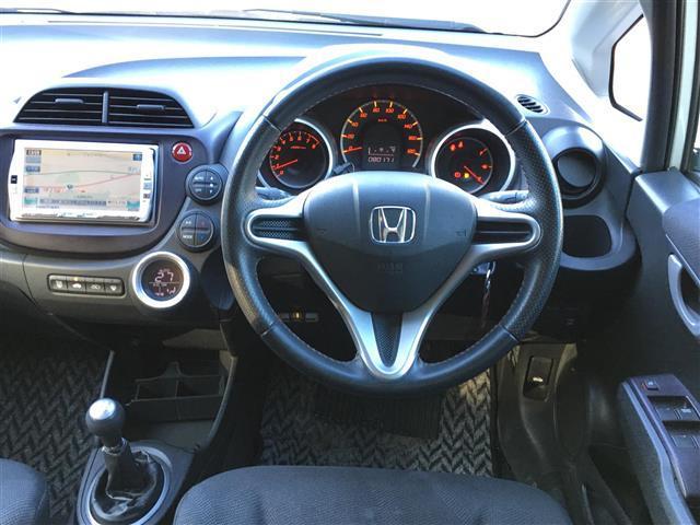 「ホンダ」「フィット」「コンパクトカー」「滋賀県」の中古車3