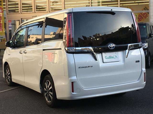 「トヨタ」「エスクァイア」「ミニバン・ワンボックス」「岩手県」の中古車2