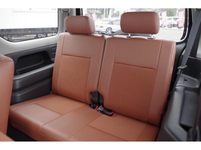 4WDターボ 革シート シートヒーター ナビ ETC(9枚目)
