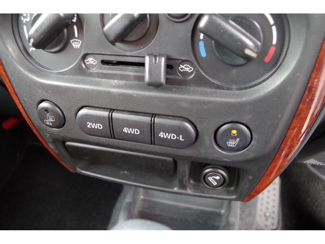 4WDターボ 革シート シートヒーター ナビ ETC(16枚目)