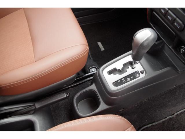 4WDターボ 革シート シートヒーター ナビ ETC(17枚目)