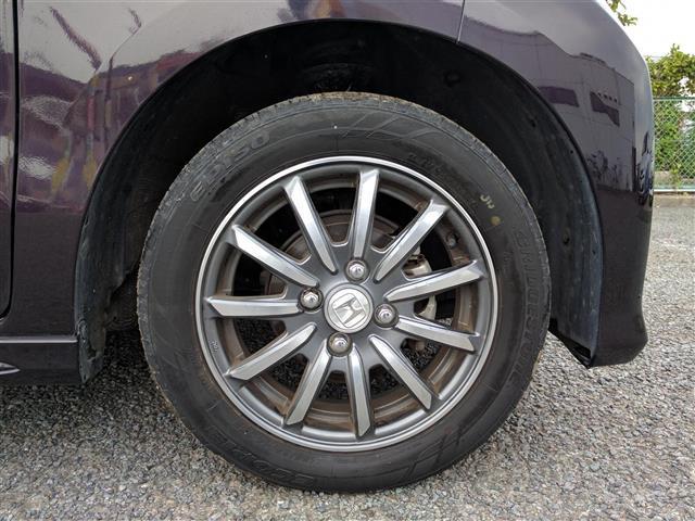 ホンダ N-WGNカスタム カスタム G Lパッケージ SDナビ 支払総額車検整備付