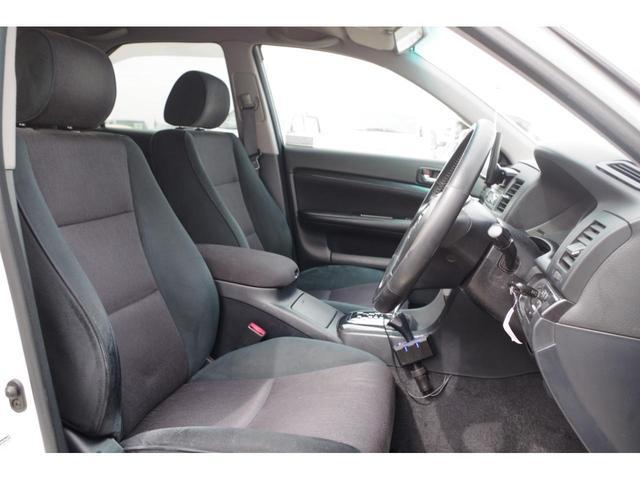 2.5 iR-S 社外車高調 ポータブルナビ フルエアロ(6枚目)