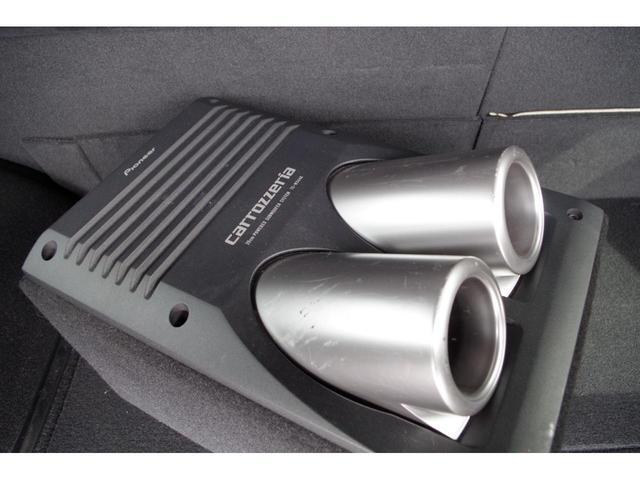 2.5 iR-S 社外車高調 ポータブルナビ フルエアロ(12枚目)