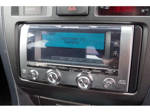 2.5 iR-S 社外車高調 ポータブルナビ フルエアロ(17枚目)