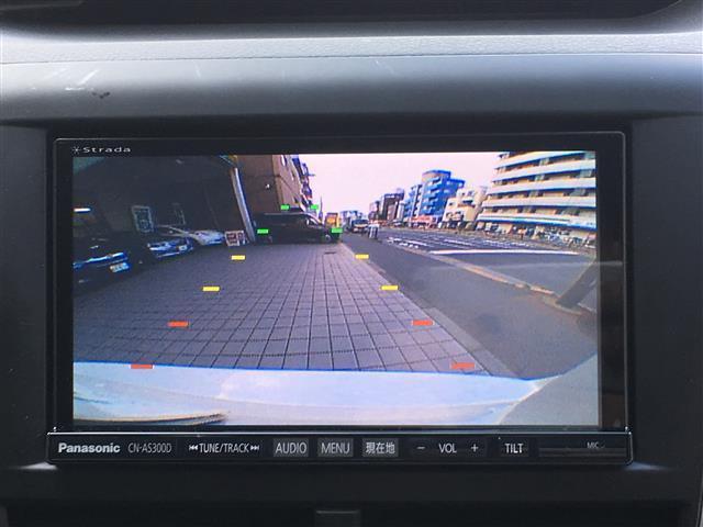 2.0X /社外メモリナビ/バックカメラ/ETC(4枚目)