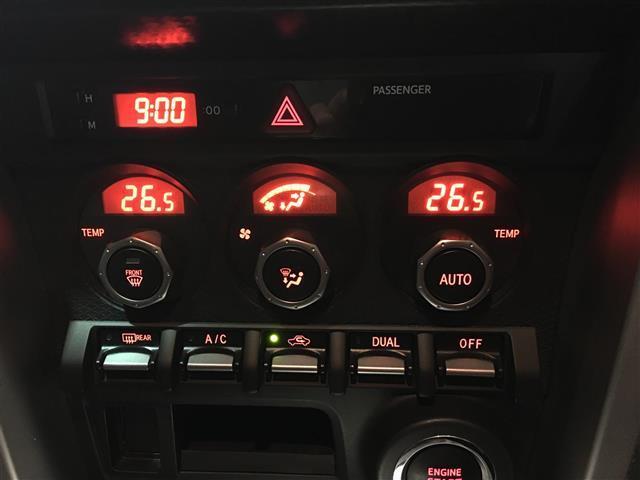 トヨタ 86 GT  6MT ワンオーナー HDDナビ バックカメラ