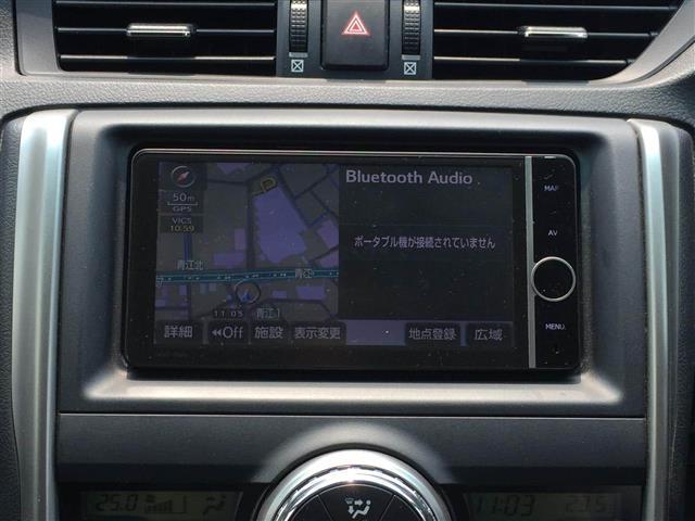 250GSパッケージHDDナビBカメラETCクルコン純マット(7枚目)
