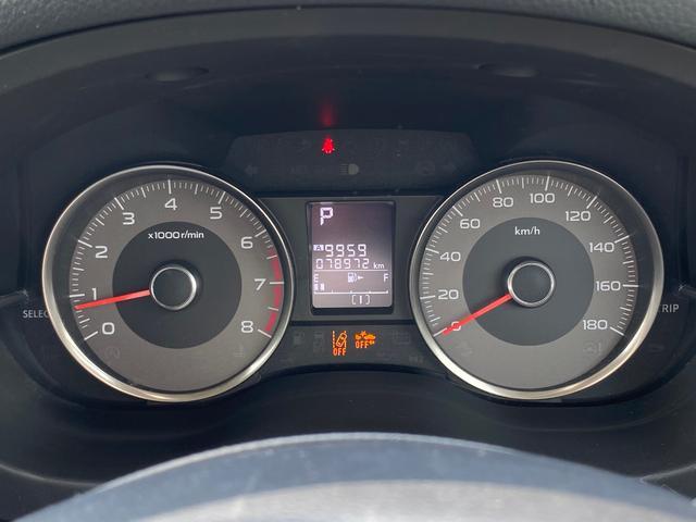 Xブレイク 4WD 社外ナビ フルセグ ドラレコ(16枚目)