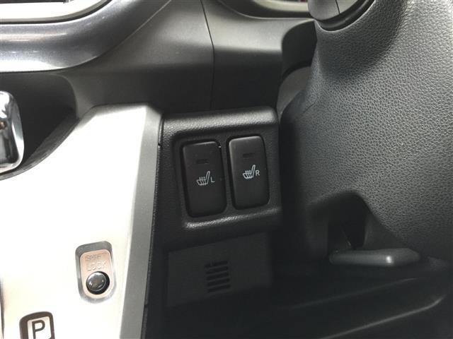 アクティバX リミテッド SAIII /衝突軽減/踏み間違い防止/レーンキープ・純正ディスプレイオーディオ/DVD/CD/USB/BT・Bカメラ・ステアスイッチ・LED/オートライト・フォグ・アイドリングストップ・スマートキー・保証・取説(14枚目)