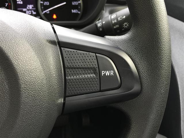アクティバX リミテッド SAIII /衝突軽減/踏み間違い防止/レーンキープ・純正ディスプレイオーディオ/DVD/CD/USB/BT・Bカメラ・ステアスイッチ・LED/オートライト・フォグ・アイドリングストップ・スマートキー・保証・取説(16枚目)
