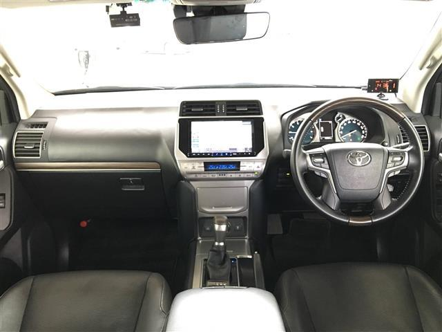 TX Lパッケージ サンルーフ 革シート 4WD 社外メモリナビ フルセグTV DVD CD SD Bluetooth ルーフレール ドラレコ ビルトインETC バックカメラ エアシート 3列目自動シート 純正17AW(3枚目)