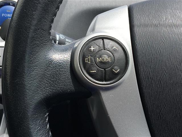 トヨタ プリウスアルファ S ツーリング  HDDナビ フルセグ スマートキー