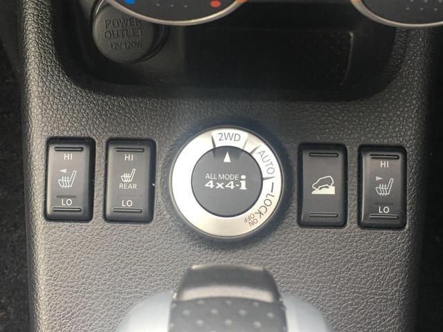 4WD/ワンオーナー/ナビ/ETC/バックカメラ/スマートキ(3枚目)