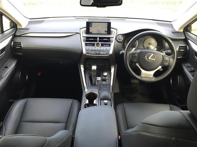 「レクサス」「NX」「SUV・クロカン」「群馬県」の中古車3