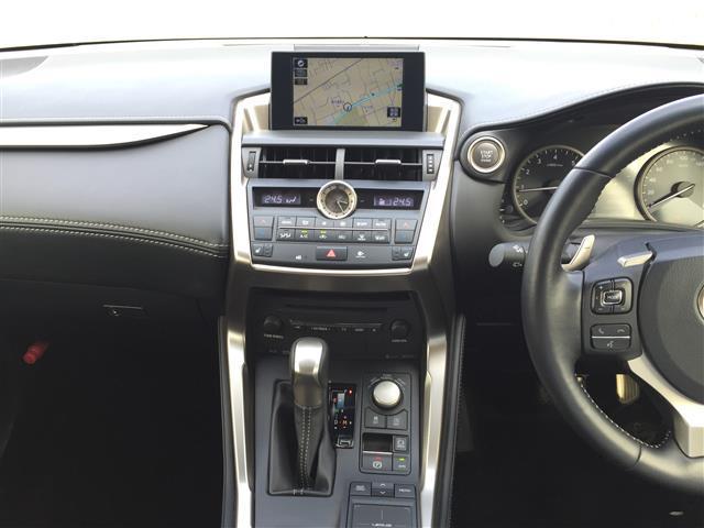 「レクサス」「NX」「SUV・クロカン」「群馬県」の中古車18