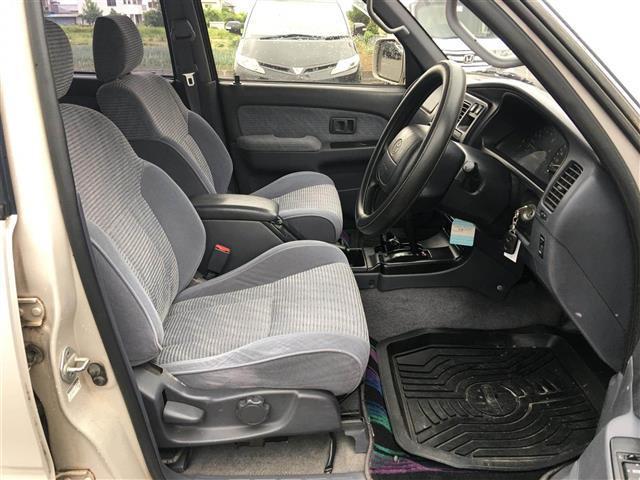 「トヨタ」「ハイラックスサーフ」「SUV・クロカン」「群馬県」の中古車10