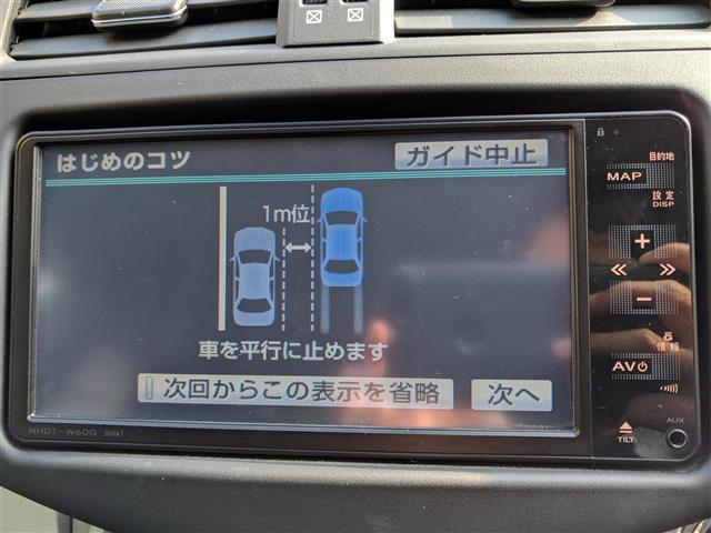 トヨタ ヴァンガード 240S Sパッケージ モデリスタエアロ HDDナビ