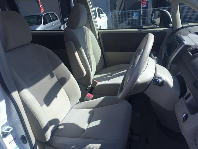 トヨタ ノア X スマートエディション 両側電動スライドドア HDDナビ