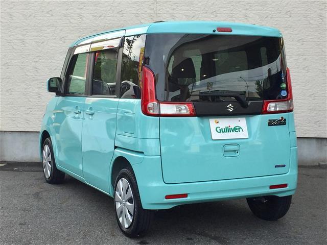 「スズキ」「スペーシア」「コンパクトカー」「愛知県」の中古車2