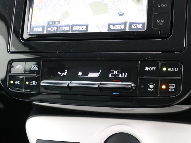 S フルセグ メモリーナビ バックカメラ 衝突被害軽減システム ETC LEDヘッドランプ ワンオーナー DVD再生 ミュージックプレイヤー接続可 記録簿 安全装備 オートクルーズコントロール ナビ&TV(15枚目)