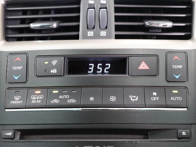 HS250h バージョンL バックカメラ ナビTV LED フルセグ HDDナビ ETC クルコン パワーシート DVD サンル-フ 前後プリクラッシュ 記録簿 黒革シート(12枚目)