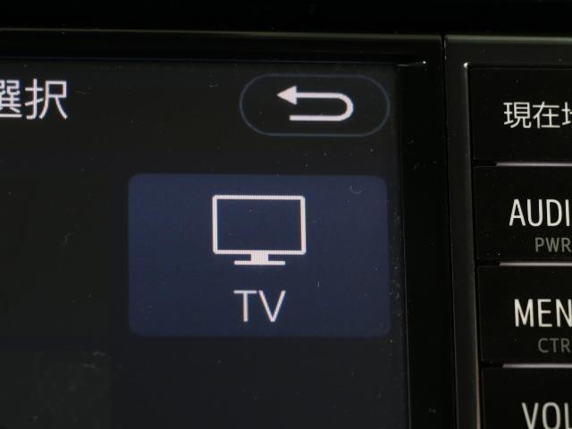 X 7人乗り 左側パワースライドドア セーフティセンスC キーレス ETC付 ワンオーナー ワンセグ ドラレコ メモリーナビ 横滑り防止装置 記録簿 ABS パワステ ナビ&TV バックモニター  3列(10枚目)