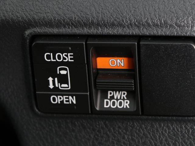 X 7人乗り 左側パワースライドドア セーフティセンスC キーレス ETC付 ワンオーナー ワンセグ ドラレコ メモリーナビ 横滑り防止装置 記録簿 ABS パワステ ナビ&TV バックモニター  3列(14枚目)