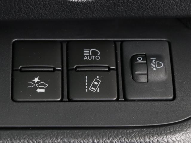 ファンベースX 5人乗り ワンオーナー 衝突被害軽減ブレーキ アイドリングストップ イモビライザー 片側パワースライドドア ABS キーレス 横滑り防止装置(11枚目)