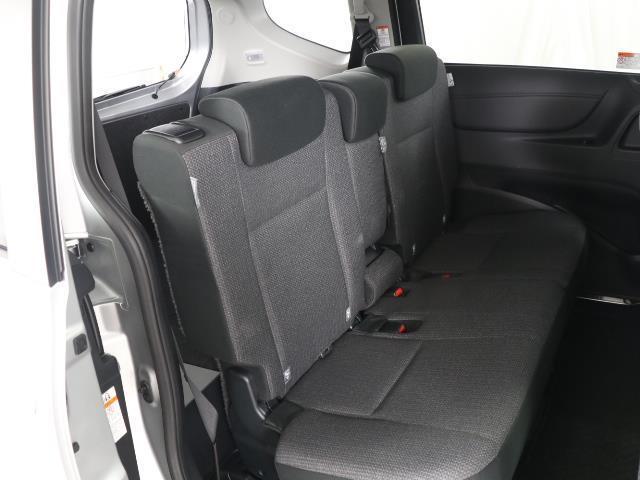 ファンベースX 5人乗り ワンオーナー 衝突被害軽減ブレーキ アイドリングストップ イモビライザー 片側パワースライドドア ABS キーレス 横滑り防止装置(16枚目)
