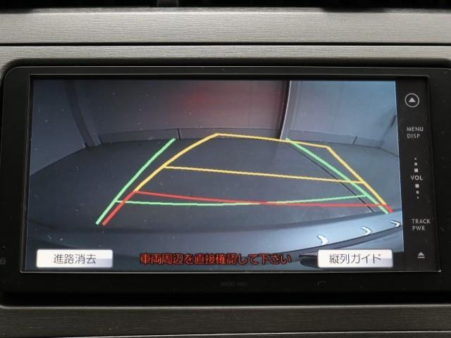 S DVD再生機能 HIDヘットライト リヤカメラ ナビTV アルミ ワTV CDオーディオ ESC 点検記録簿 ETC エアコン 盗難防止 PW キーフリー エアB AUX パワステ メモリーナビ(7枚目)