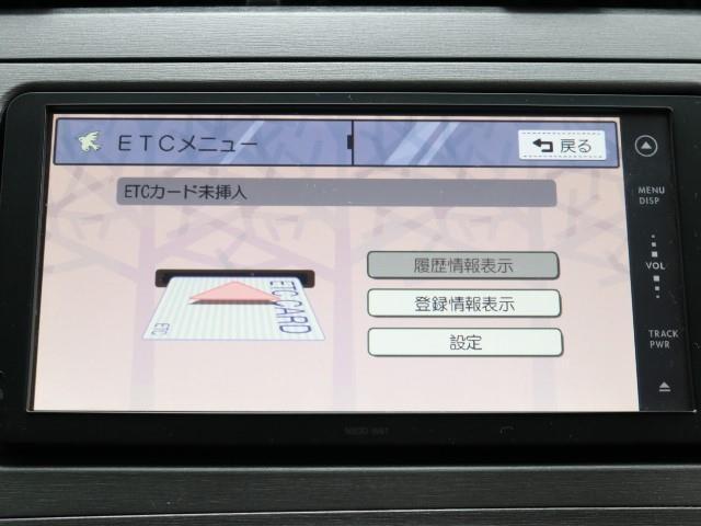 S DVD再生機能 HIDヘットライト リヤカメラ ナビTV アルミ ワTV CDオーディオ ESC 点検記録簿 ETC エアコン 盗難防止 PW キーフリー エアB AUX パワステ メモリーナビ(8枚目)
