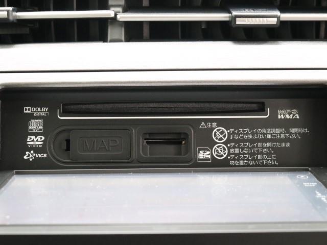 S DVD再生機能 HIDヘットライト リヤカメラ ナビTV アルミ ワTV CDオーディオ ESC 点検記録簿 ETC エアコン 盗難防止 PW キーフリー エアB AUX パワステ メモリーナビ(10枚目)
