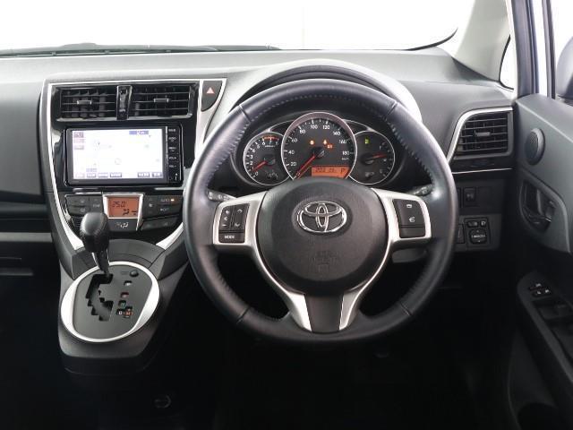 G SDナビ Bモニター スマートキー ナビTV 4WD ETC  ワンオーナー ワンセグ キーレス CD 記録簿 AC AUX入力 イモビ パワステ 横滑り防止装置 ABS WAB(6枚目)