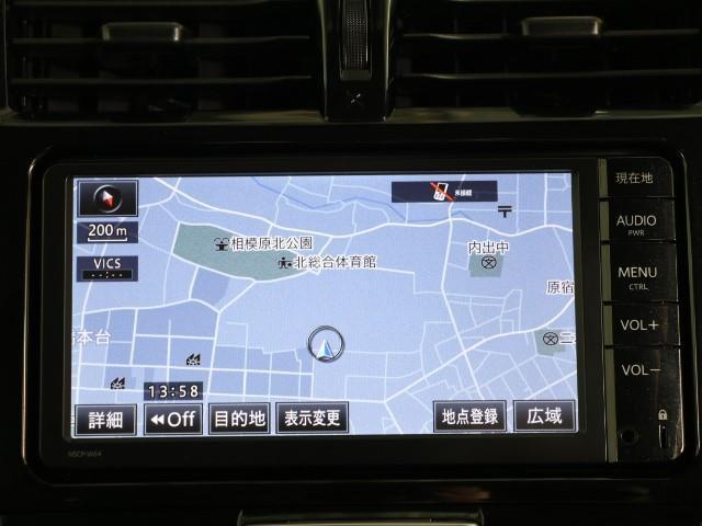 G SDナビ Bモニター スマートキー ナビTV 4WD ETC  ワンオーナー ワンセグ キーレス CD 記録簿 AC AUX入力 イモビ パワステ 横滑り防止装置 ABS WAB(7枚目)