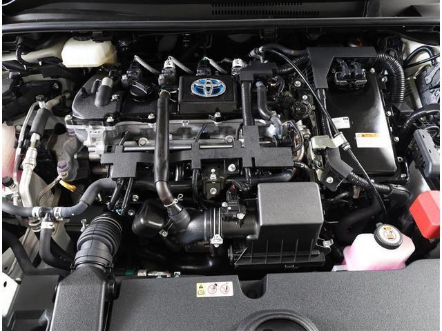 ハイブリッド ダブルバイビー セーフティセンス・ICS 大型SDナビ Bモニター フルセグTV ナビTV  スマートキー LEDヘッドライト ETC クルーズコントロール  記録簿 AW ドライブレコーダー(17枚目)