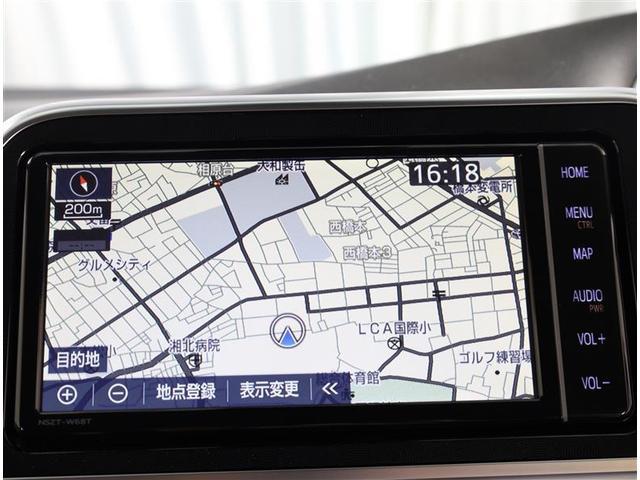 G セーフティセンス・ICS 7人乗り 左右パワードア SDナビ Bモニター 地デジTV CD DVD リアカメラ スマートキー ETC  記録簿 ABS  ドライブレコーダー ワンオーナー車(5枚目)
