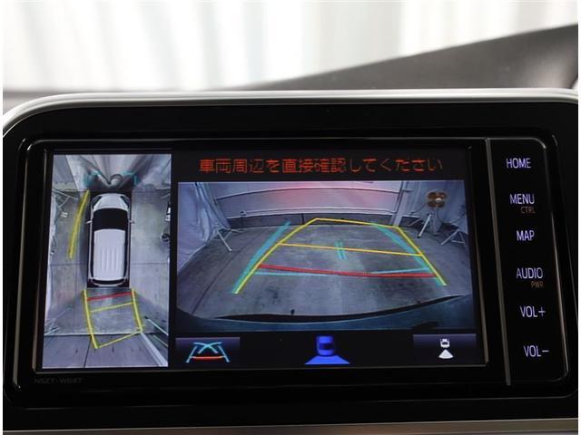 G セーフティセンス・ICS 7人乗り 左右パワードア SDナビ Bモニター 地デジTV CD DVD リアカメラ スマートキー ETC  記録簿 ABS  ドライブレコーダー ワンオーナー車(6枚目)