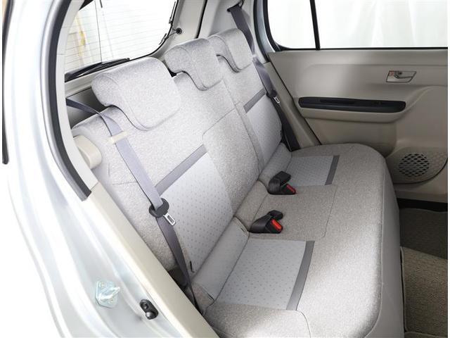X LパッケージS スマートアシスト2・ICS スマートキー ETC 盗難防止装置 アイドリングストップ AAC キーレス ETC車載器 記録簿 ABS デュアルエアバッグ CDプレイヤー エアバック ワンオーナー車(17枚目)
