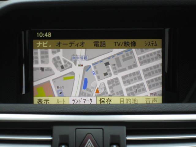 メルセデス・ベンツ M・ベンツ E250CGIブルエフィシアバンG125ED