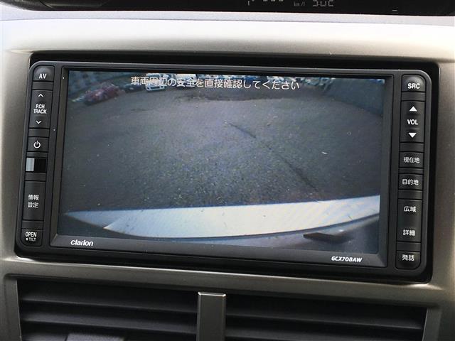 スバル インプレッサアネシス 2.0i-S HDDナビ ワンセグ バックカメラ DVD再生